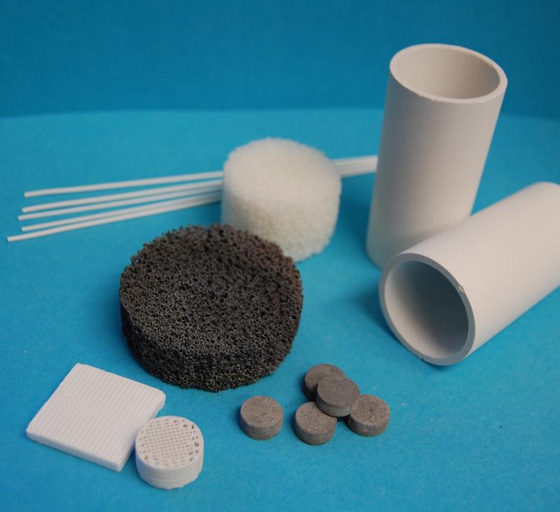 Anorganische Materialien